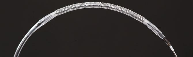 Unique Features - PeriFlex Cobalt Chromium - Nano Therapeutics Pvt. Ltd. - Heart Stent Manufacturing Company Surat, India